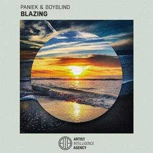Paniek & Boyblind - Blazing