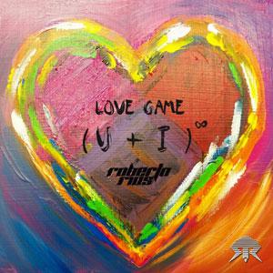 Рингтон Roberto Rios - Love Game (UI)