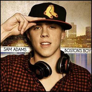Sammy Adams - Where You Are