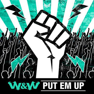 Рингтон W&W - Put Em Up